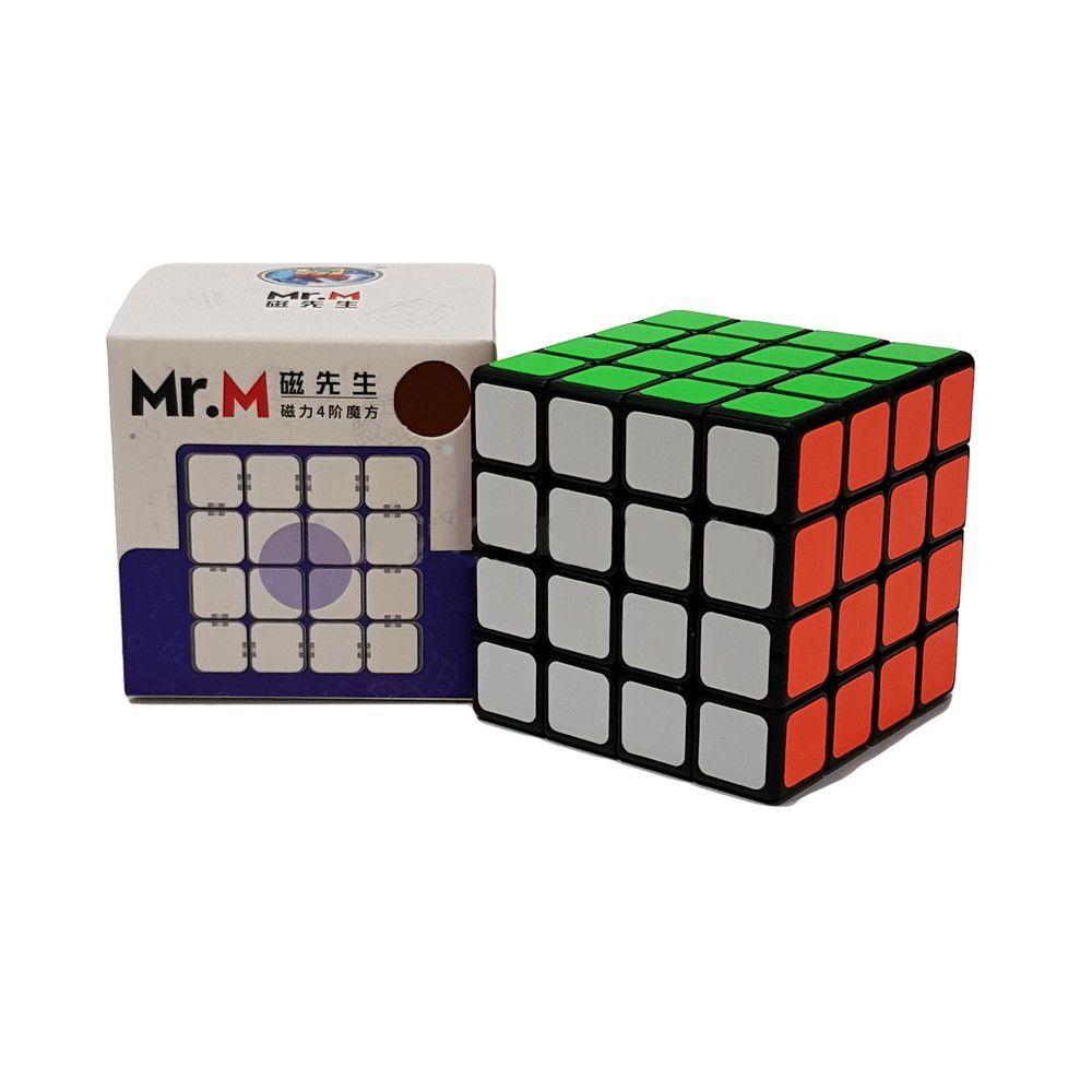 4x4x4 Mr. M ShengShou