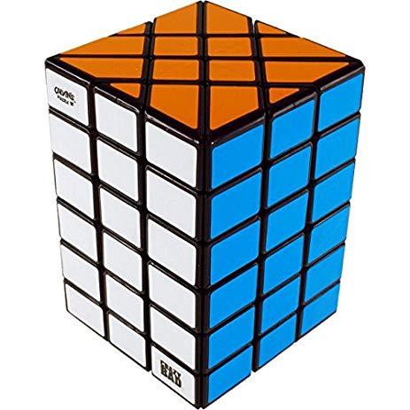 4x4x6 Fisher Calvin