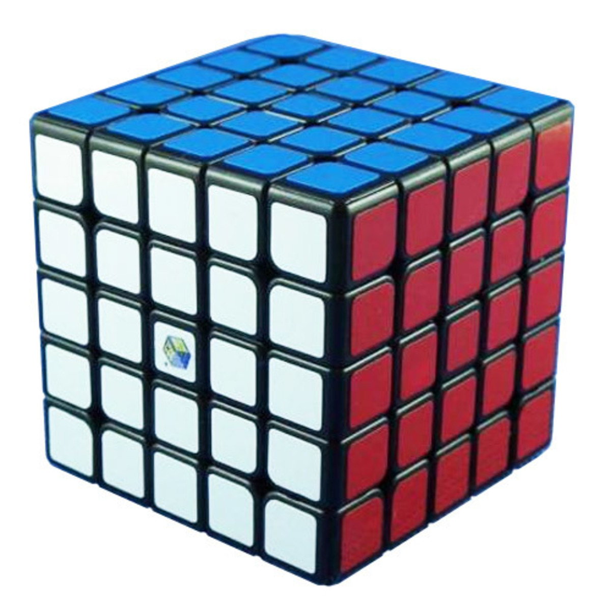 5x5x5 Yuxin