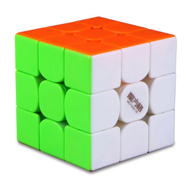 3x3x3 Thunderclap v3 M