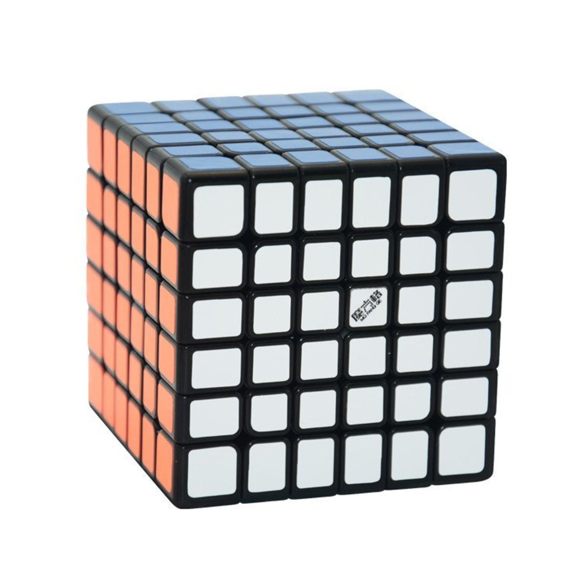 6x6x6 WuHua Qiyi