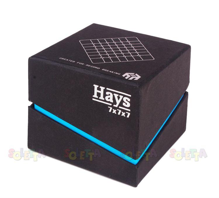 7x7x7 Hays Yuxin