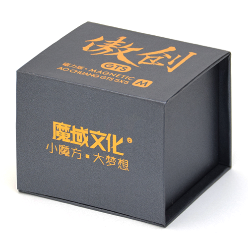 5x5x5 Aochuang GTS M