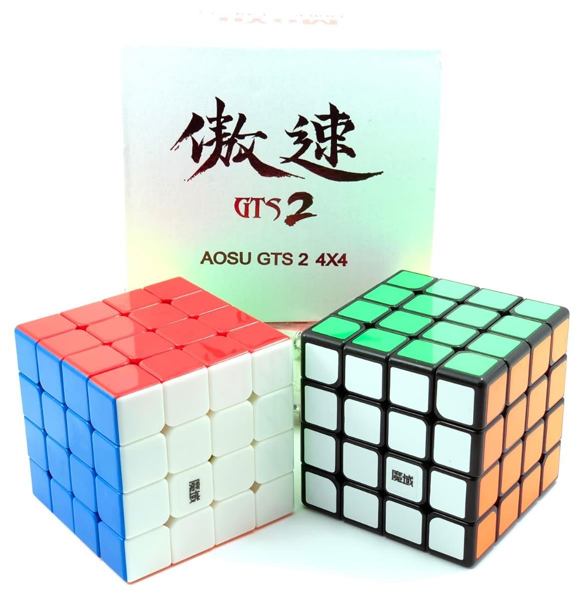 4x4x4 Aosu GTS v2