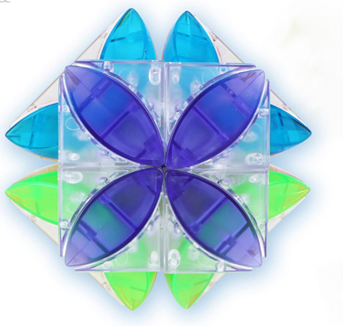 Clover Cube Edición Limitada