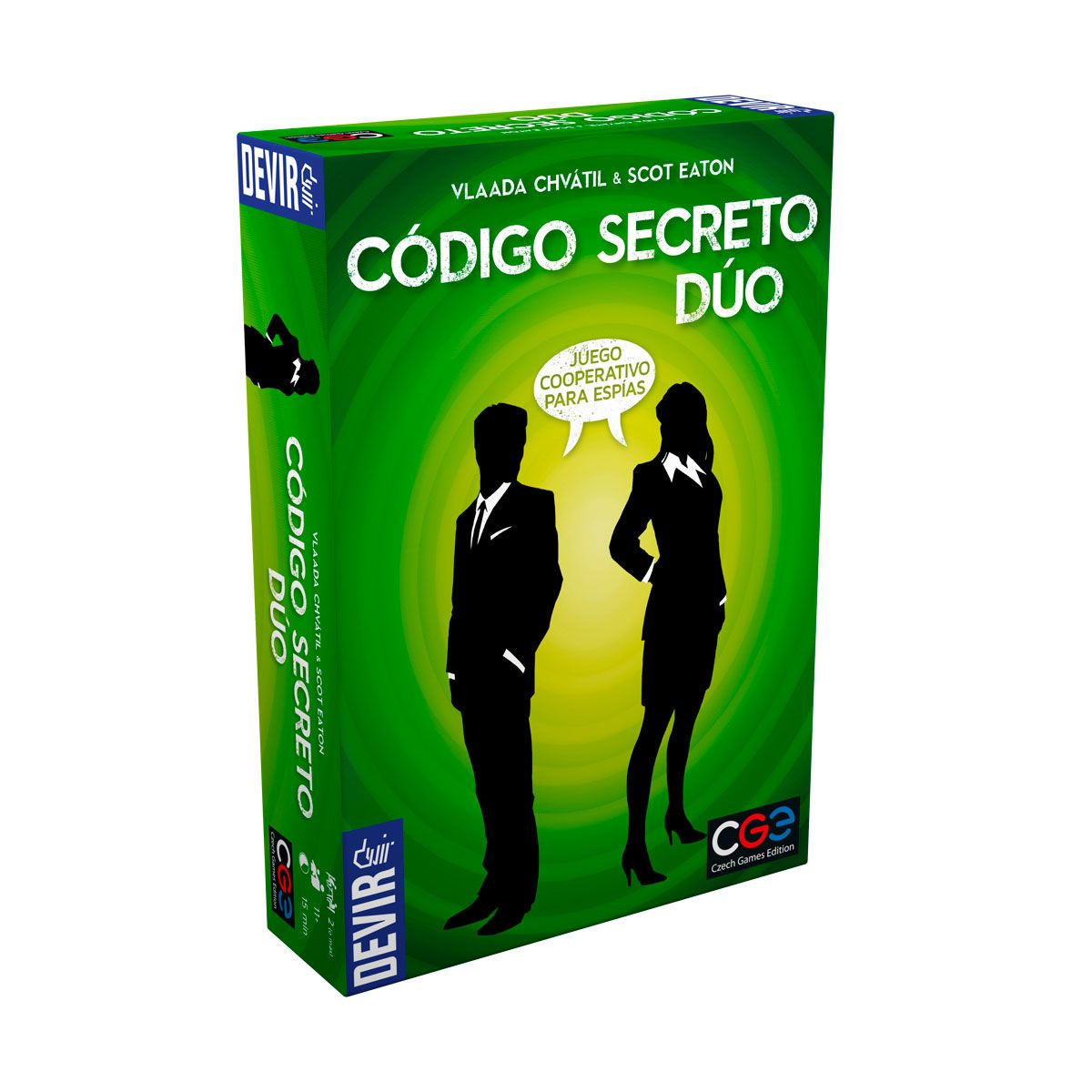 Código Secreto Duo