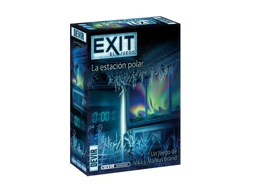 Exit : La Estación Polar