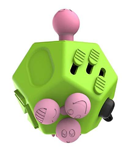 Fidget Cube 12 Caras