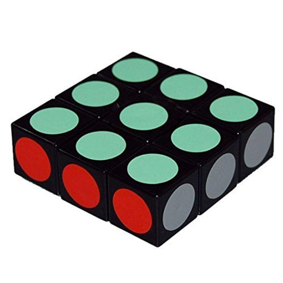 3x3x1 Super Floppy Lan Lan