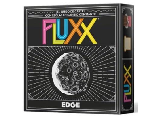 Fluxx juego de cartas
