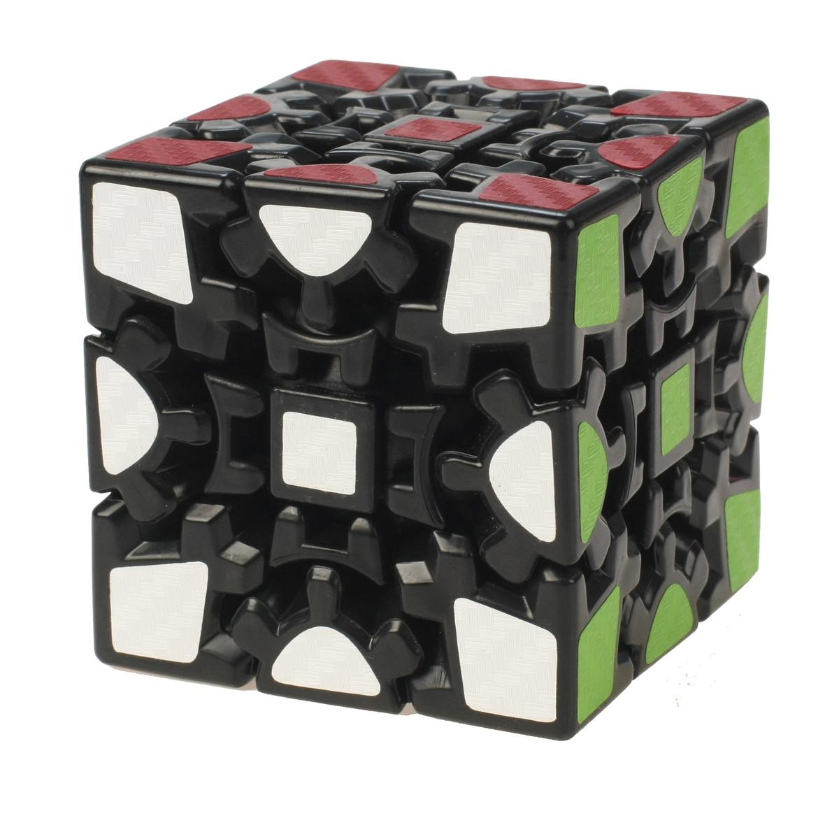 Gear Cube Alternativo Otros