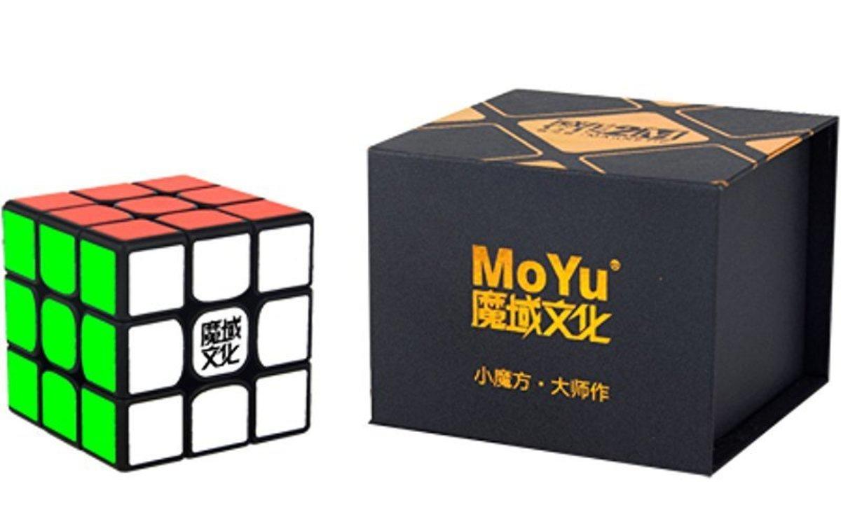 3x3x3 Weilong GTS 2M