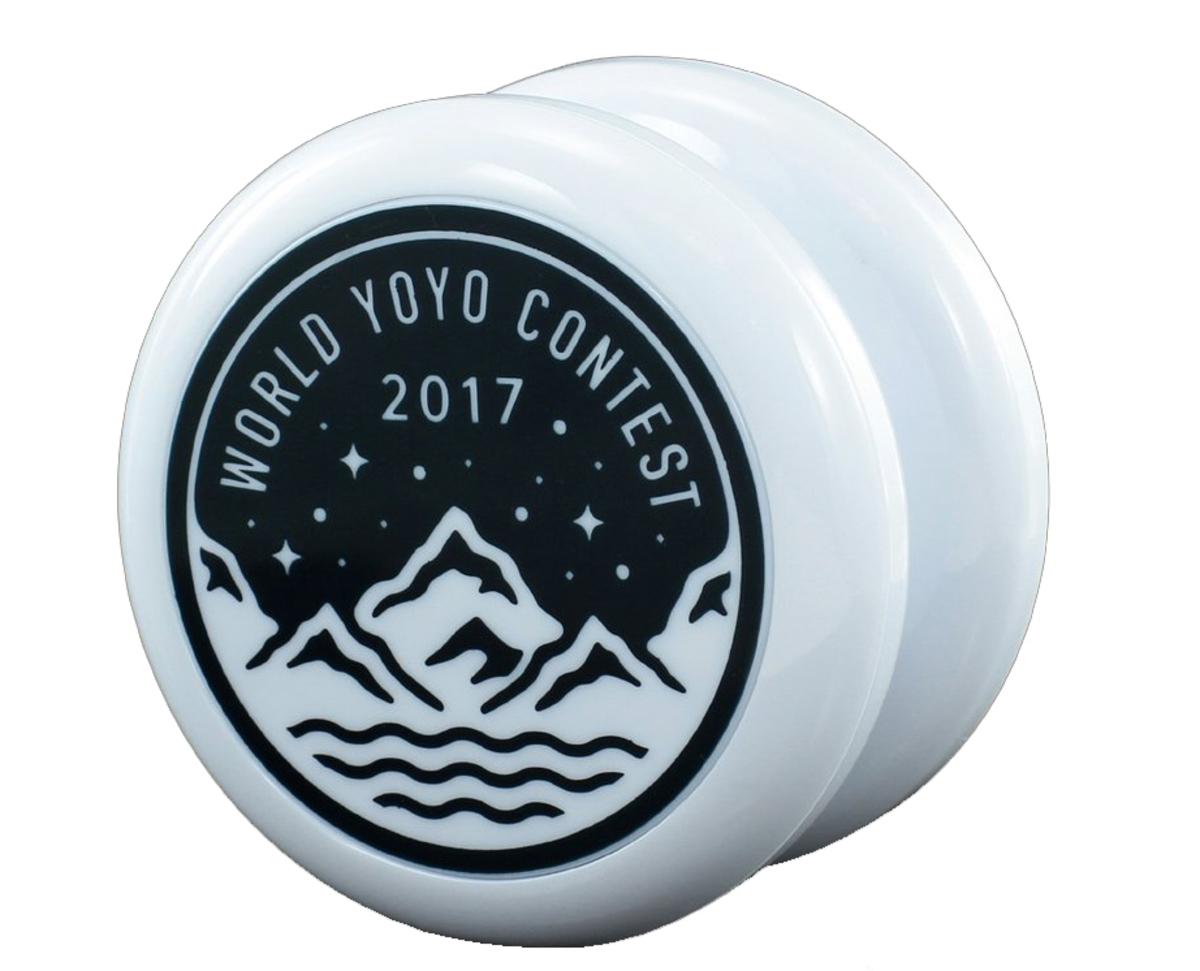 Yoyo World Contest Iceland