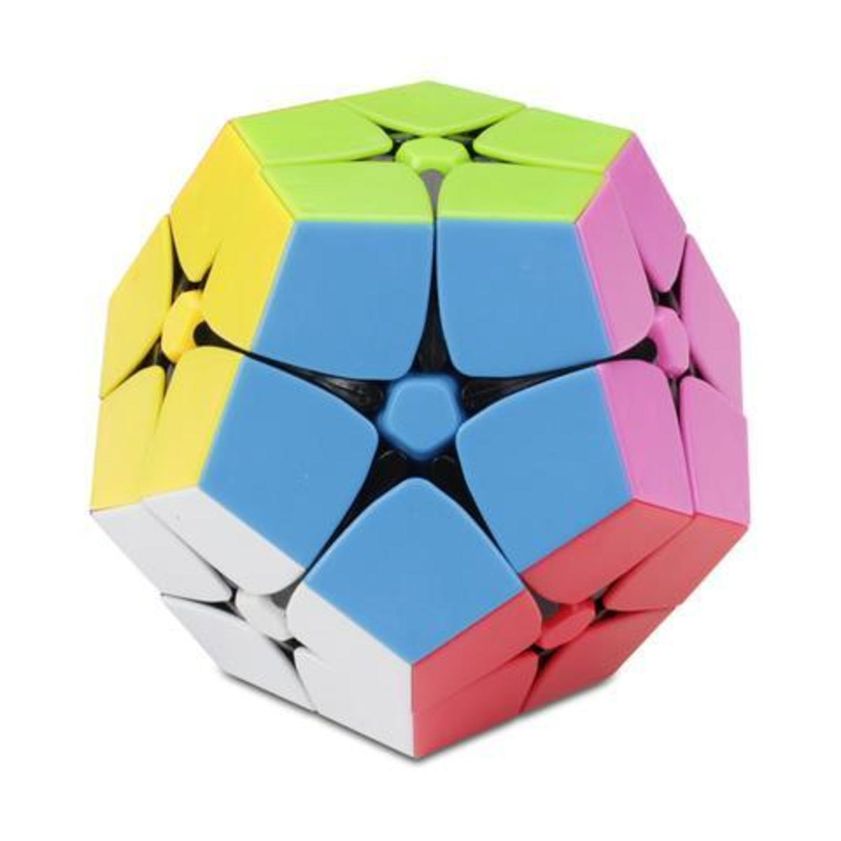 Kilominx Stickerless