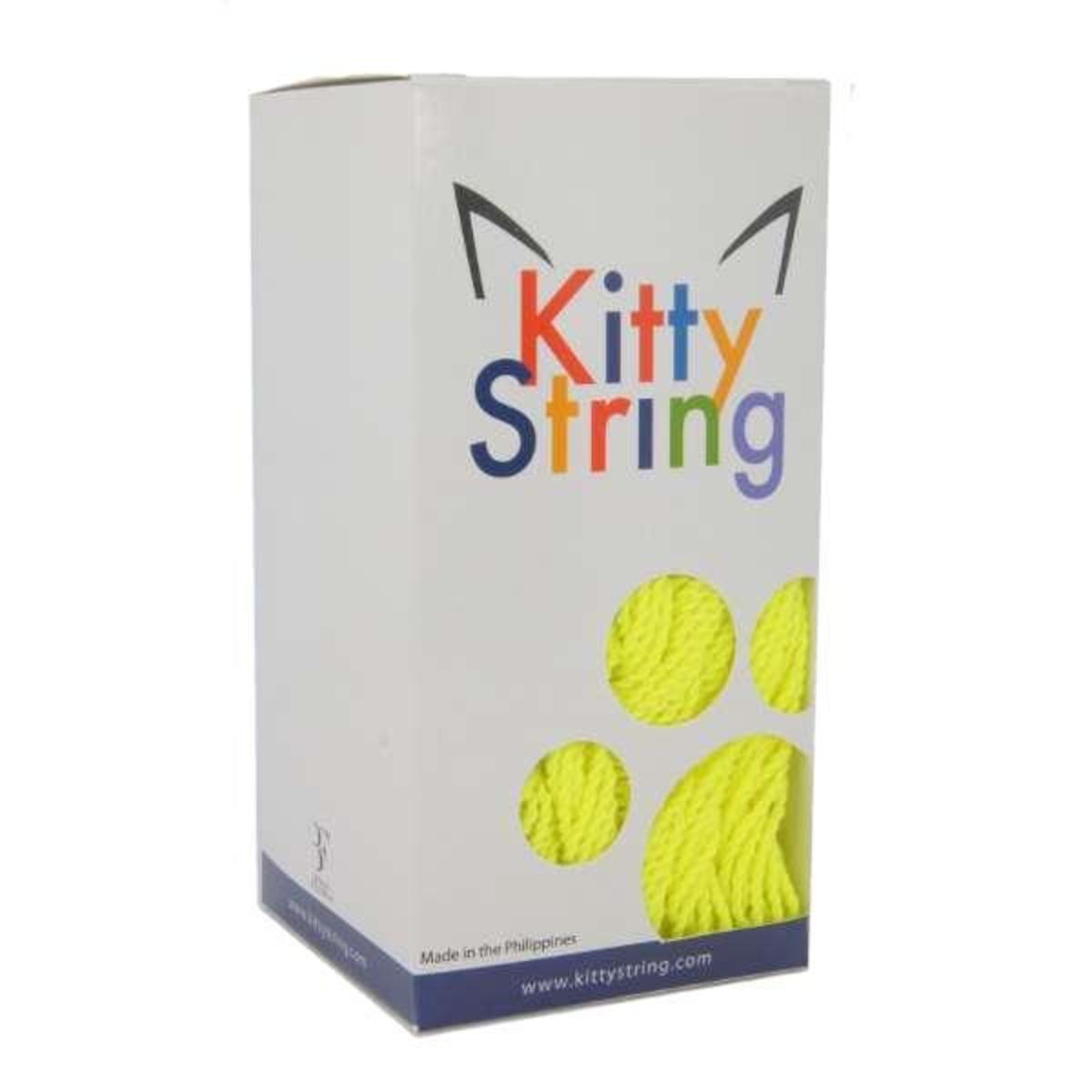 Cuerdas Kitty