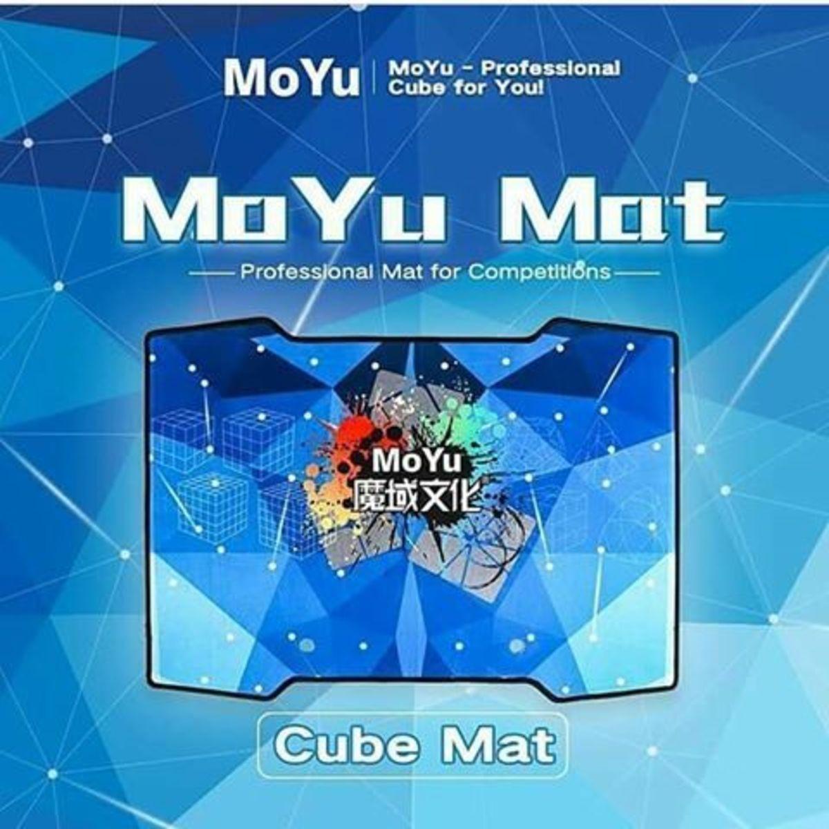 Mat Moyu Chico