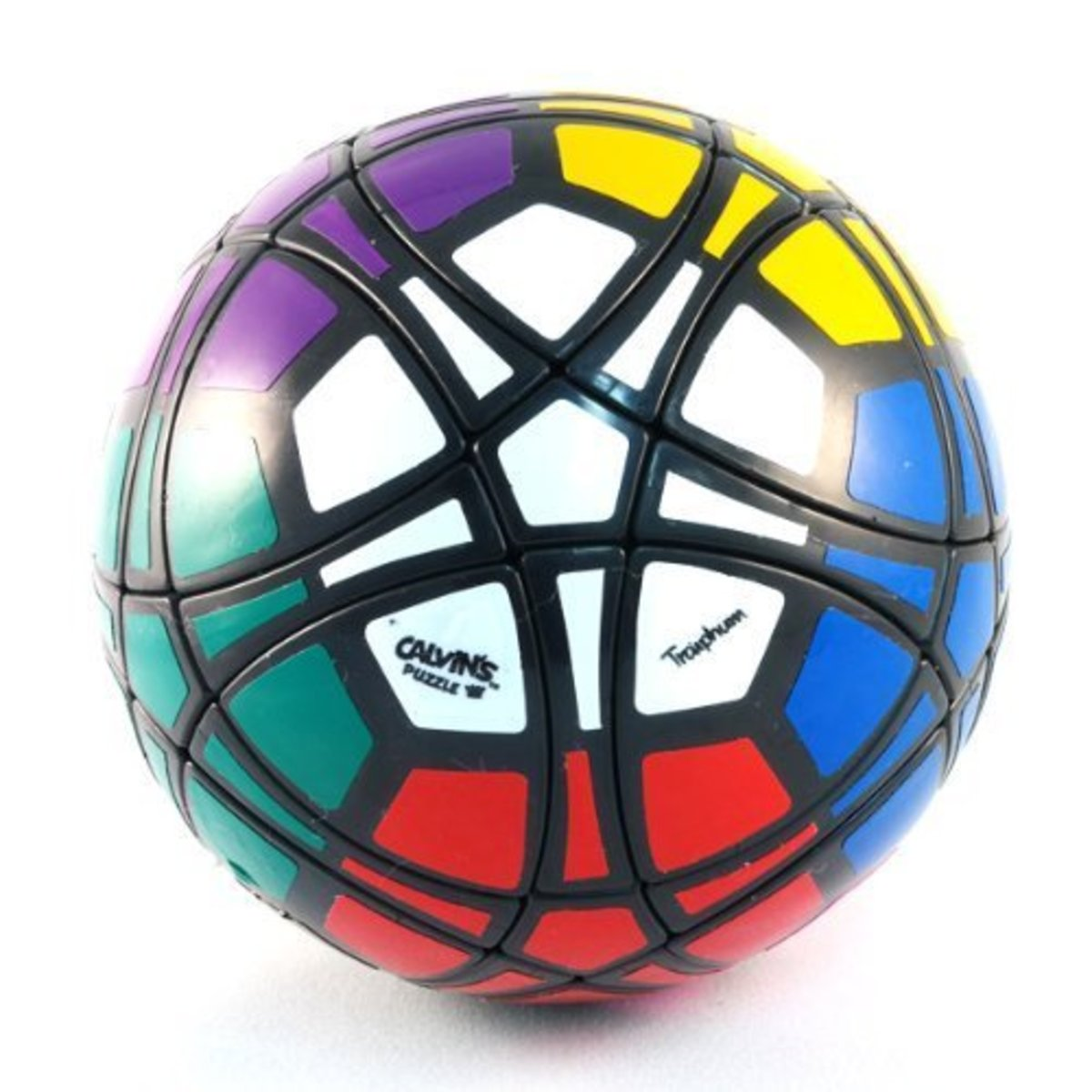 Megaminx Ball