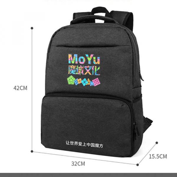 Mochila BackPack Moyu