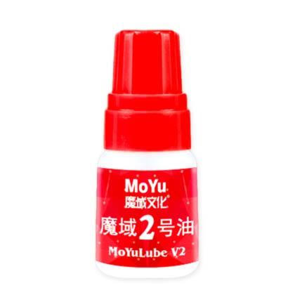 Moyu Lube V2 5ml