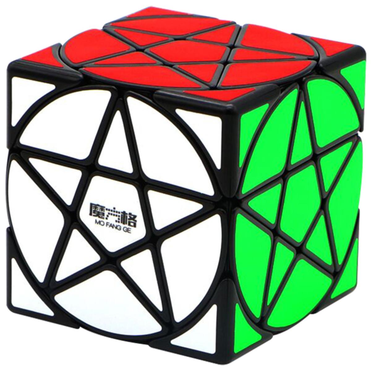 Pentacle Cube