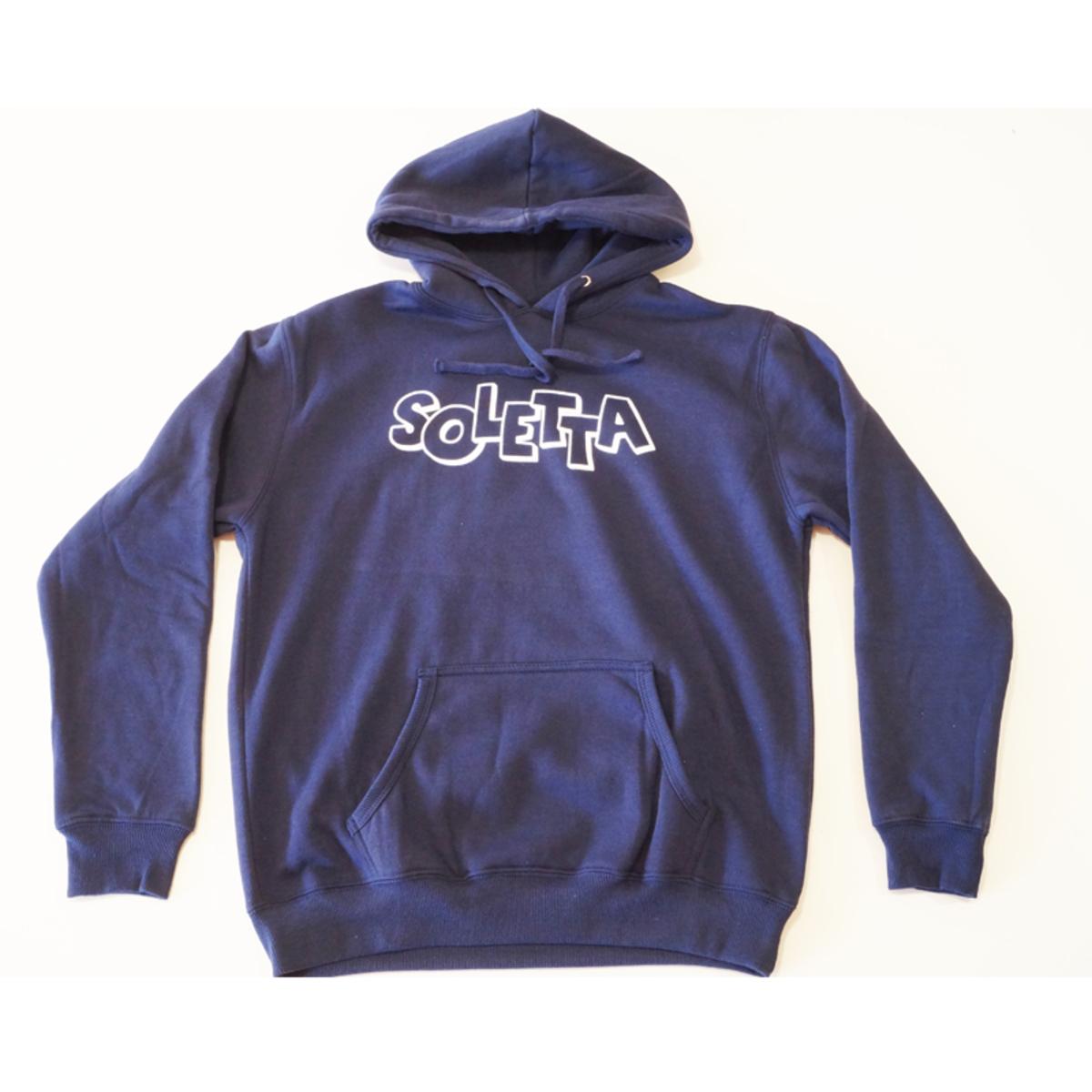 Poleron Soletta