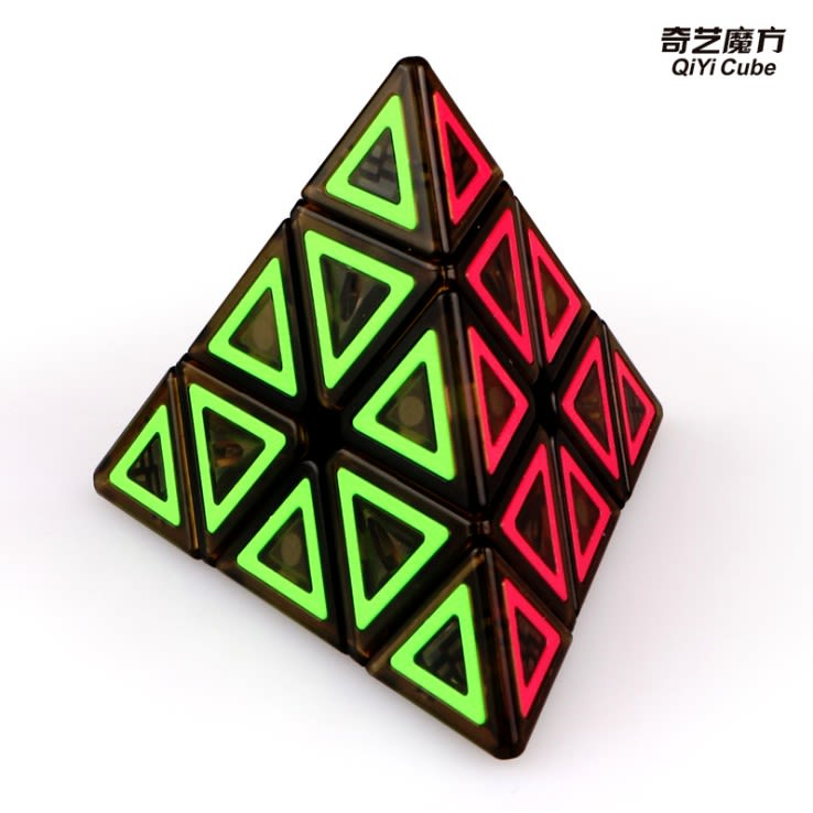 Pyraminx Ciyuan Qiyi