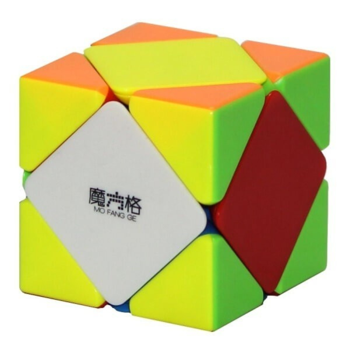 Skewb Stickerless Qiyi