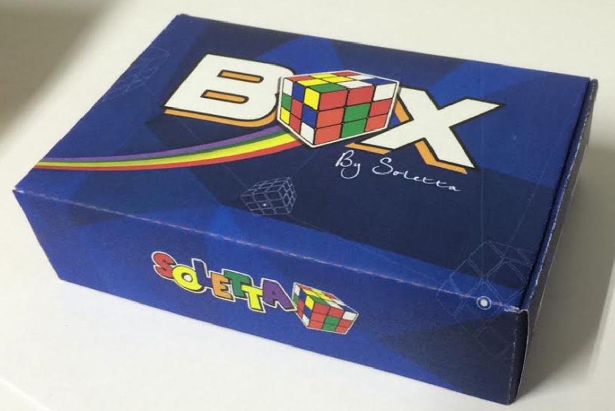 Soletta Box