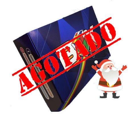 Soletta Box Navidad
