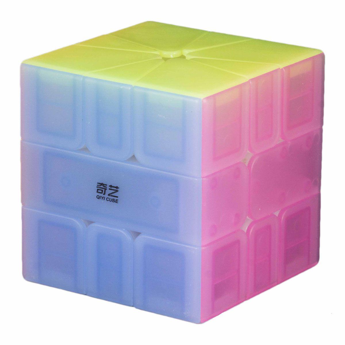 Square-1 Qifa Jelly