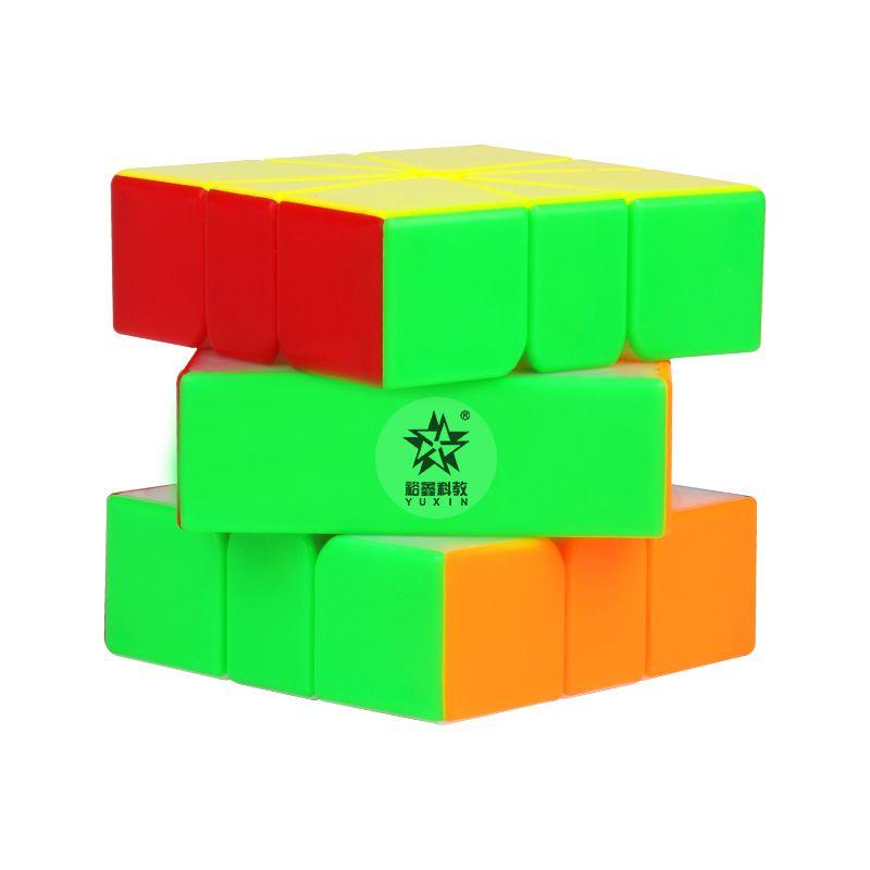 Square-1 Yuxin M
