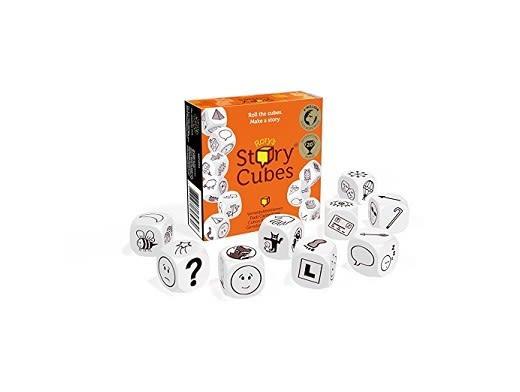 Story Cubes Clásico
