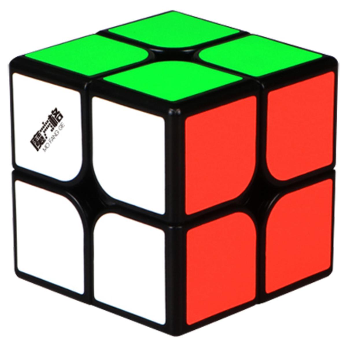 2x2x2 Wuxia M