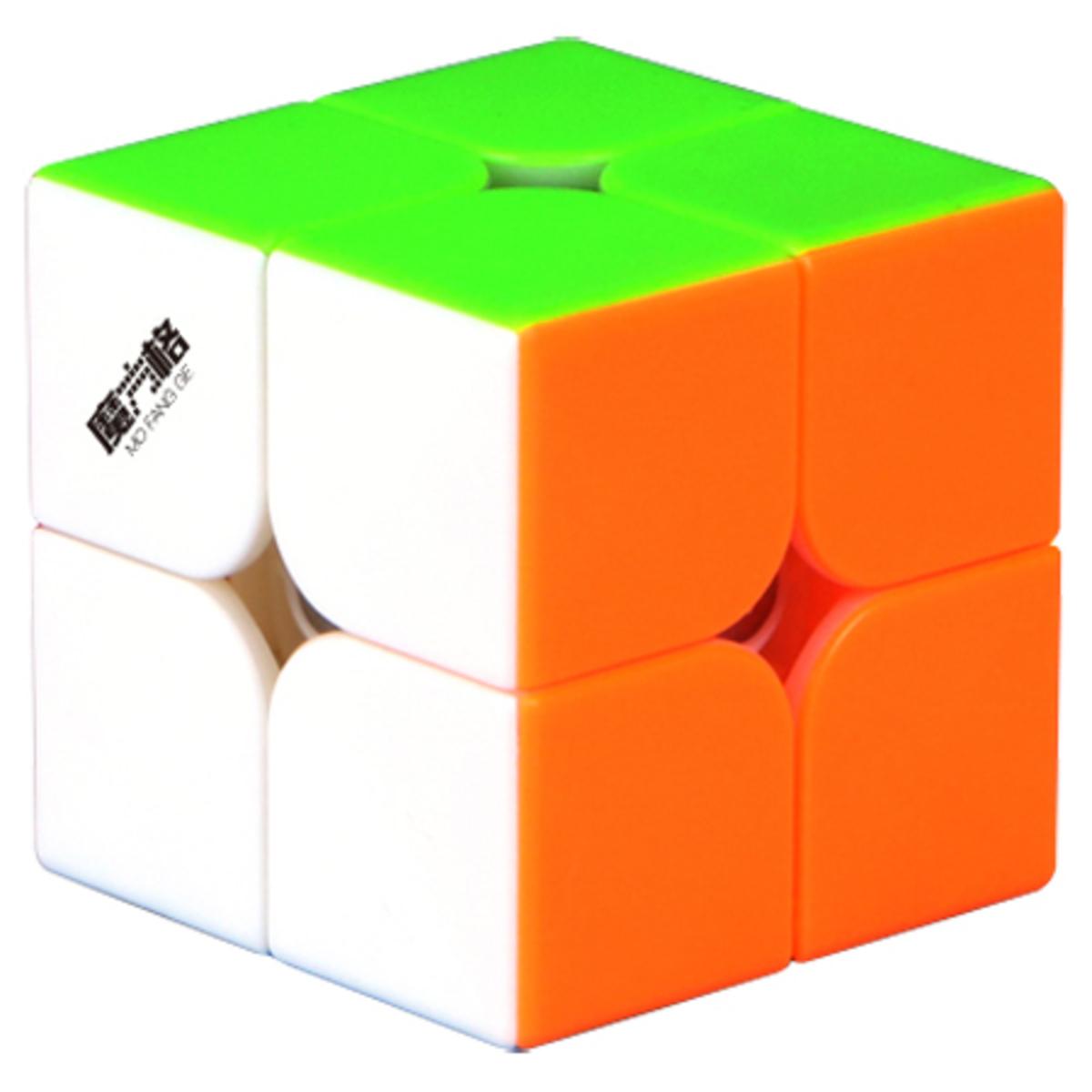 2x2x2 Wuxia
