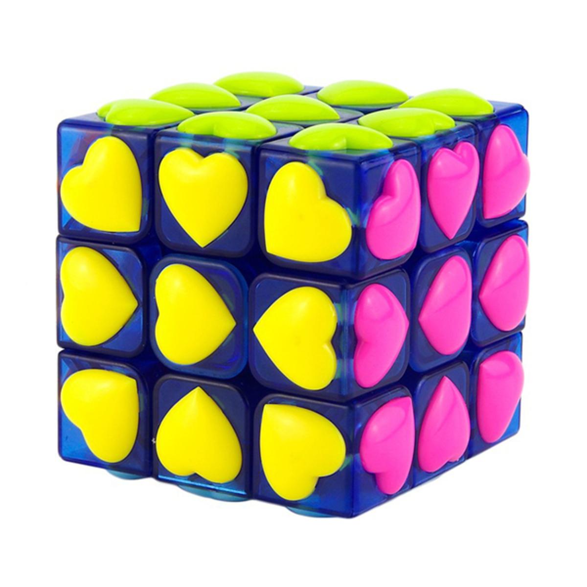 3x3x3 Love