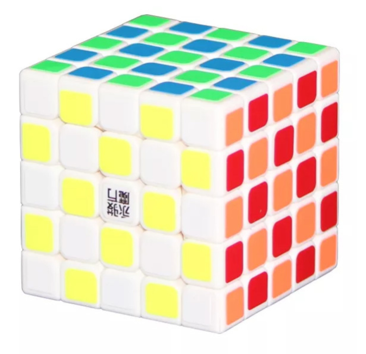 5x5x5 Yuchuang YJ