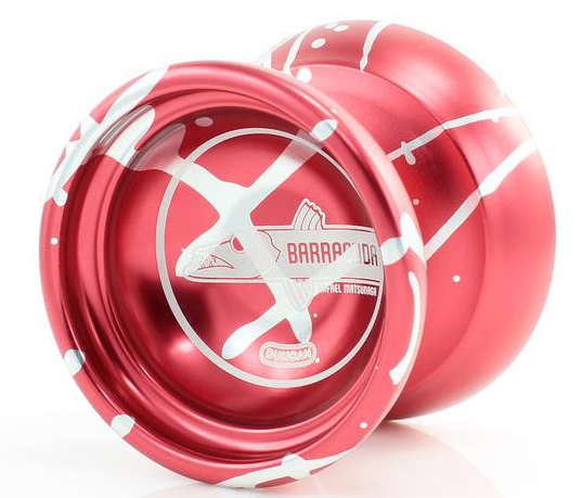 Yoyo Barracuda