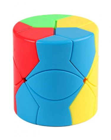Barrel Redi Cube