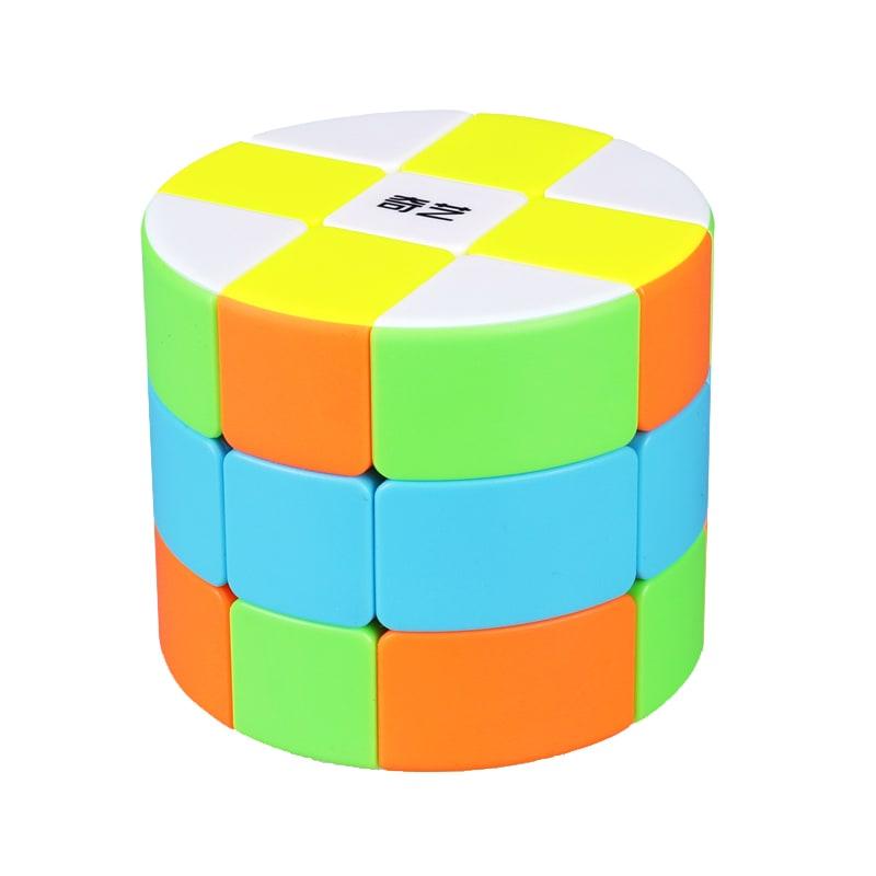 3x3 Cilindro Qiyi