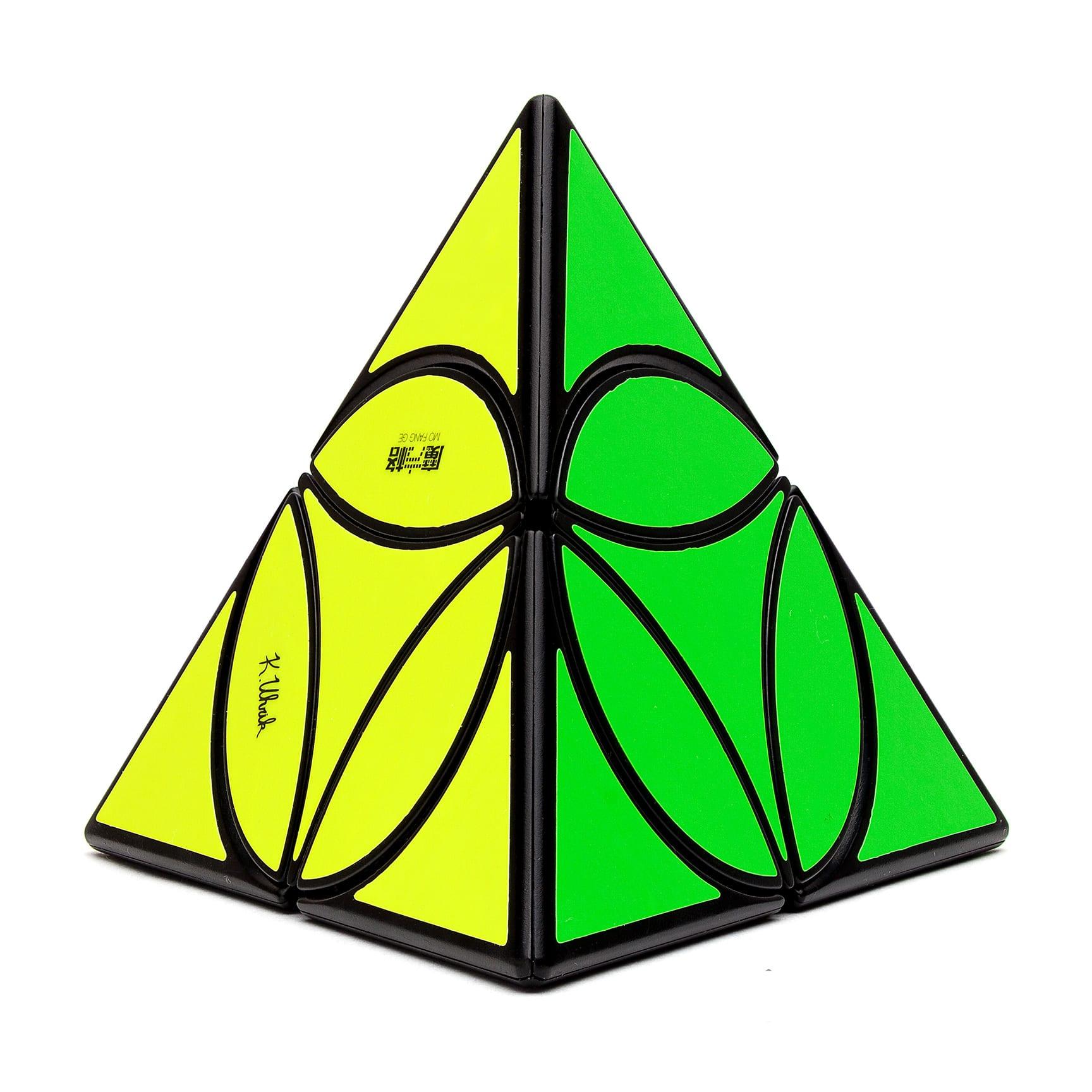 Coin Tetahedron Pyraminx