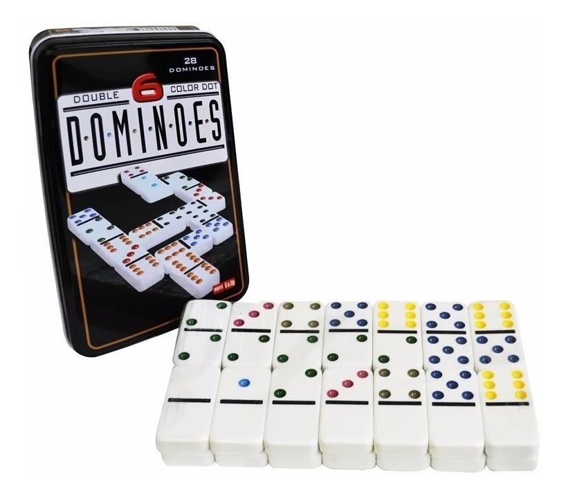 Domino 6 Lata
