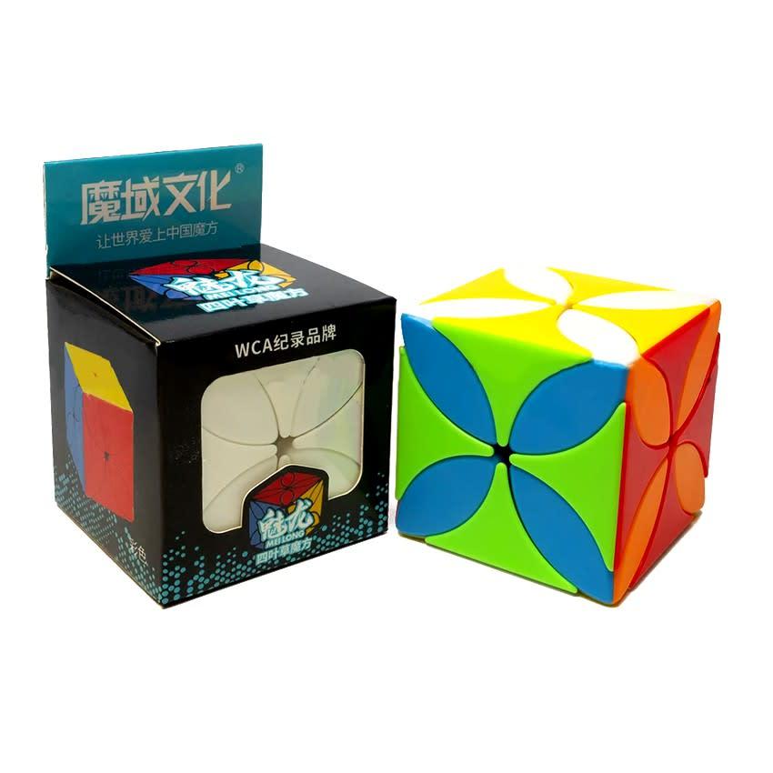 Four Leaf Clover Cube Meilong