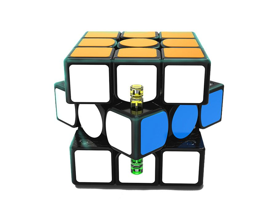 3x3x3 Gan X Numerical IPG