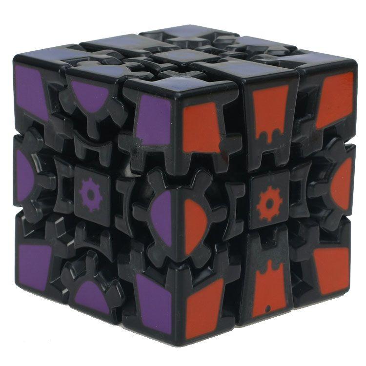 Gear Cube Z-Cube