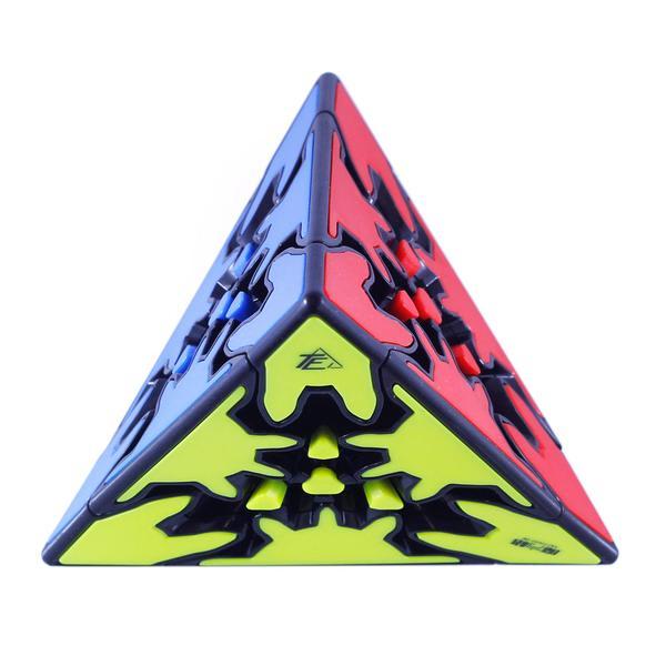 Pyraminx Gear Qiyi