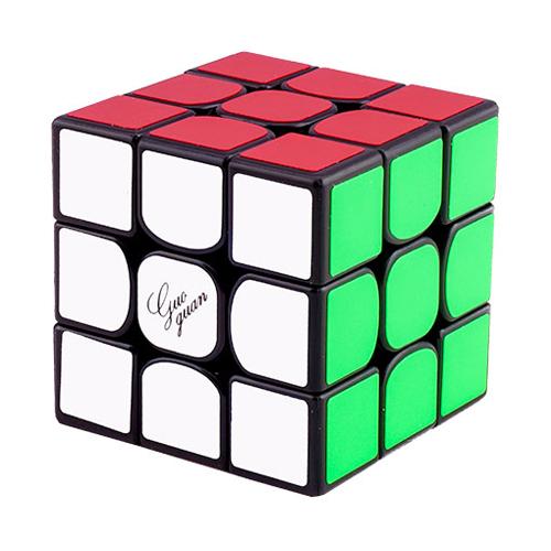 3x3x3 Guoguan Yuexiao Moyu