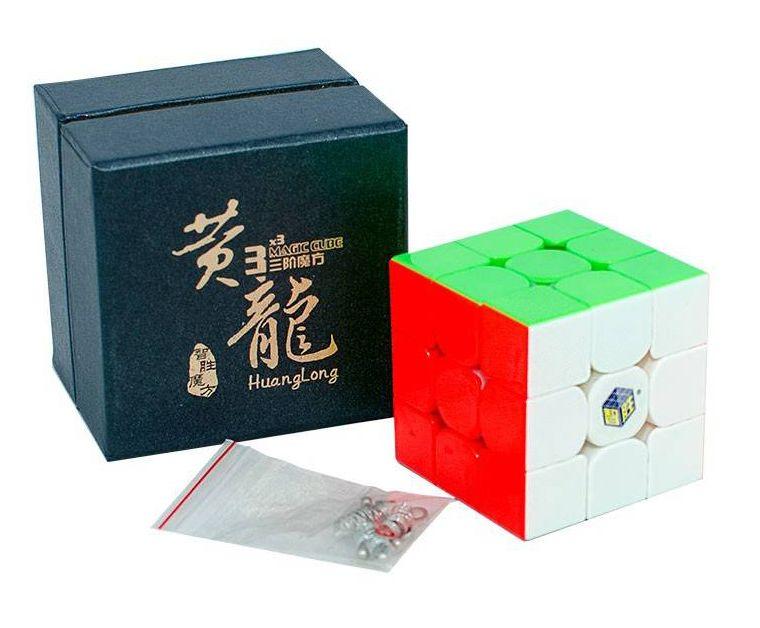 3x3x3 Yuxin Huanglong M
