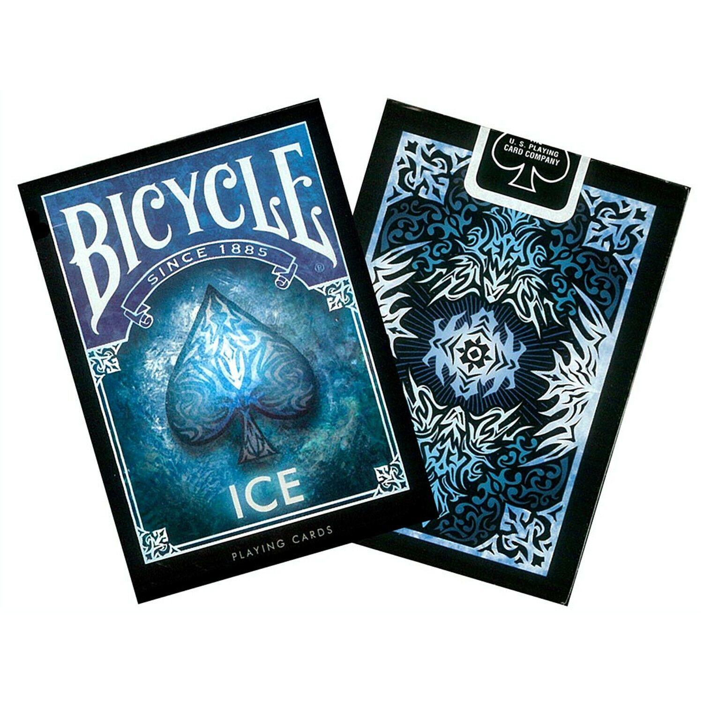 Baraja Bicycle Ice