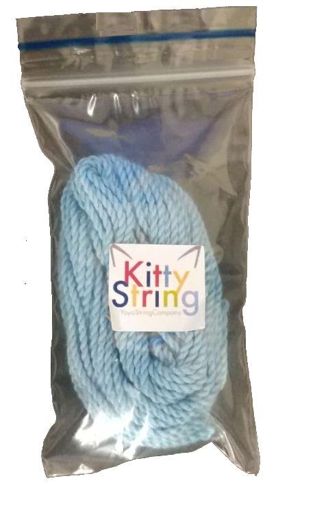 Cuerdas Kitty Set 10