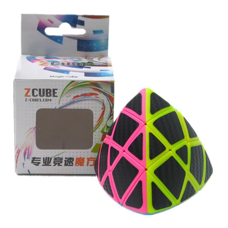 Mastermorphix Z-Cube Fibra de Carbono